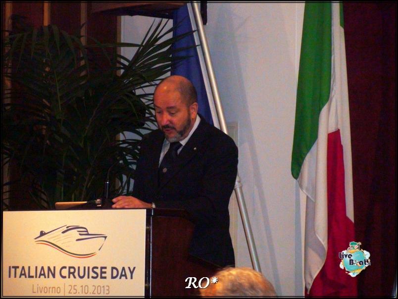 Italian Cruise Day a Livorno 25/10/2013-italian-cruise-day-2013-foto-liveboat-3-jpg