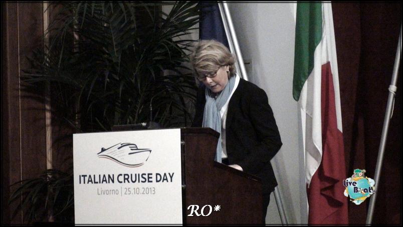 Italian Cruise Day a Livorno 25/10/2013-italian-cruise-day-2013-foto-liveboat-4-jpg
