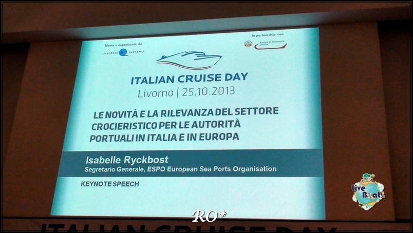 Italian Cruise Day a Livorno 25/10/2013-italian-cruise-day-2013-foto-liveboat-5-jpg