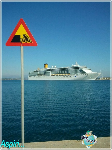 2013/10/27 Katakolon Deliziosa-diretta-costa-deliziosa-forum-crociere-liveboat-2-jpg
