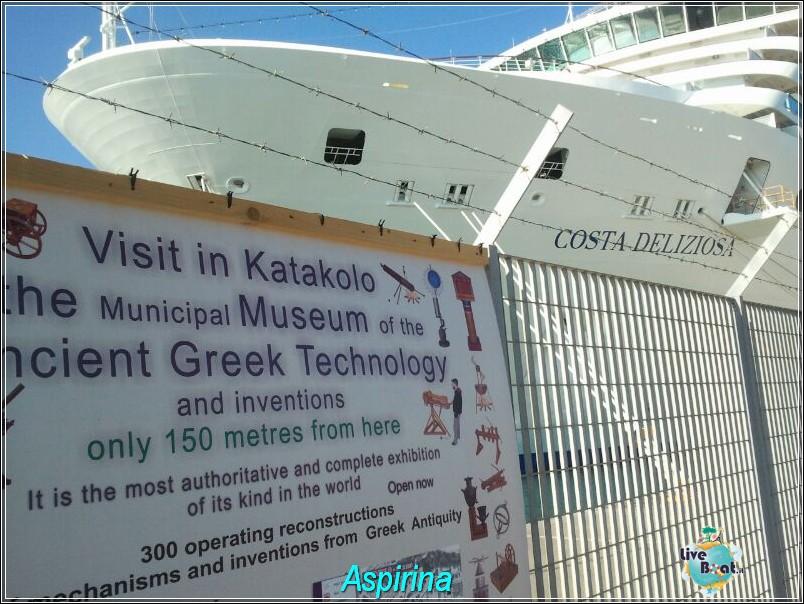 2013/10/27 Katakolon Deliziosa-diretta-costa-deliziosa-forum-crociere-liveboat-4-jpg