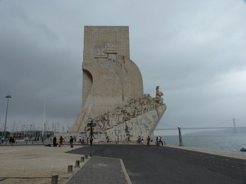 Costa Atlantica: le Grandi Capitali dal 4 al 14 settembre-monumento-naviganti-jpg