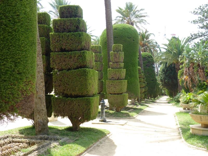 Costa Atlantica: le Grandi Capitali dal 4 al 14 settembre-parco-fontane-2-jpg