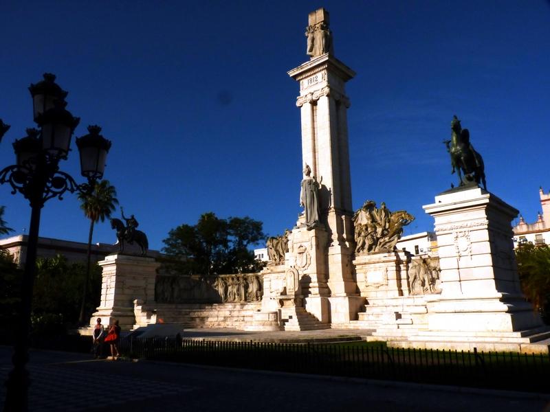 Costa Atlantica: le Grandi Capitali dal 4 al 14 settembre-monumento-costituzione-1812-jpg