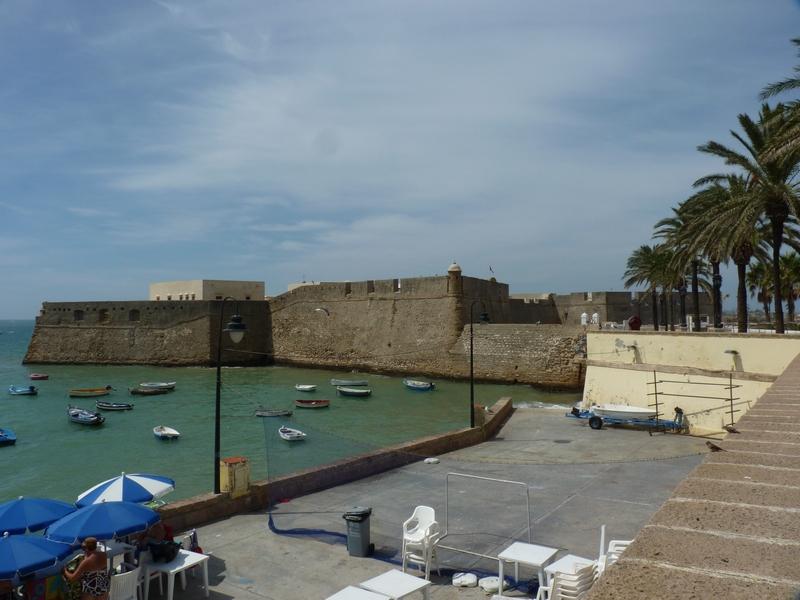 Costa Atlantica: le Grandi Capitali dal 4 al 14 settembre-castello-san-sebastian-jpg