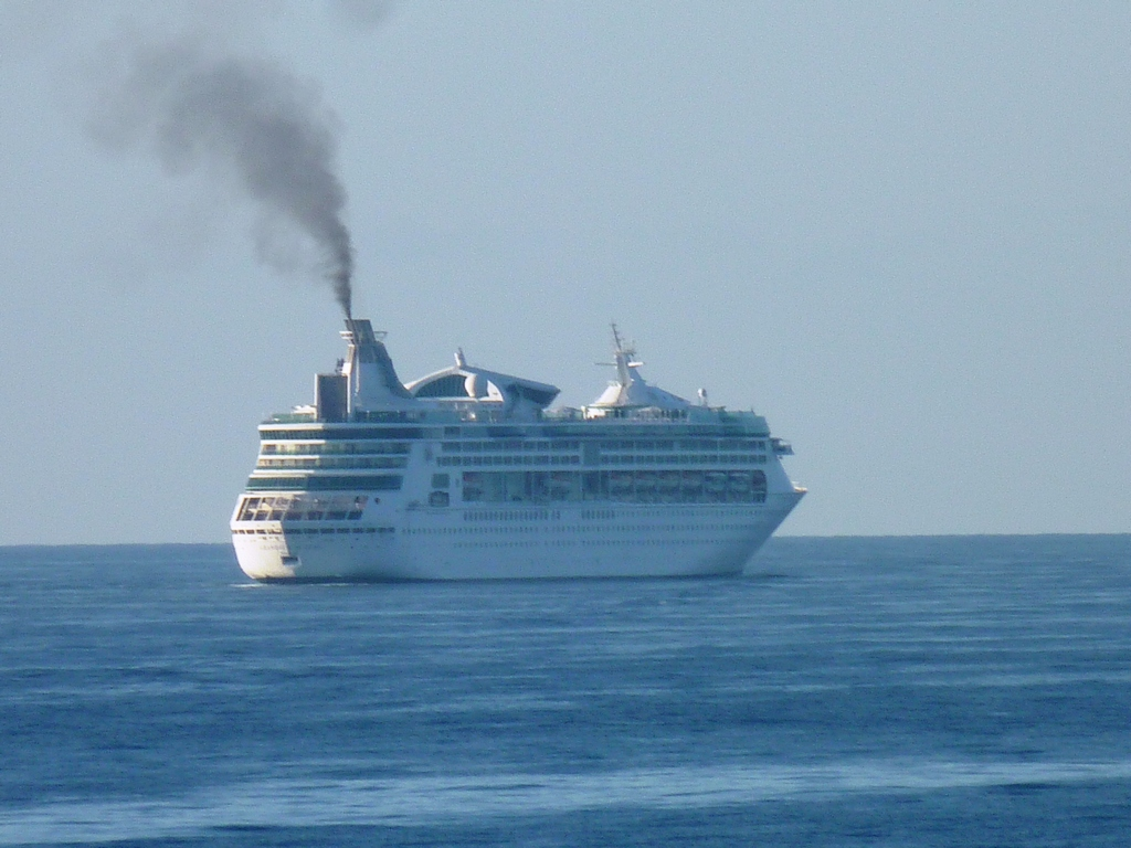 Costa Atlantica: le Grandi Capitali dal 4 al 14 settembre-fumata-grandeur-jpg