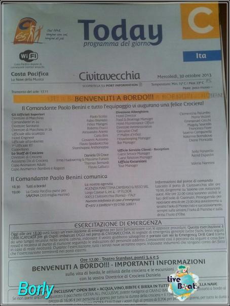 2013/10/30 Civitavecchia imbarco Costa Pacifica-img-20131030-wa0033-jpg