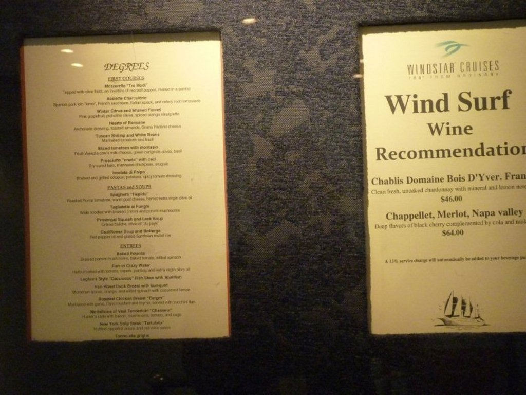 A bordo di Windsurf 22-23-giugno-menu-ristorante-degrees-jpg