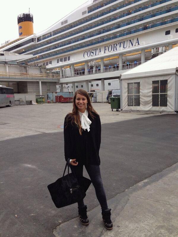 2013/11/02 Savona Imbarco Costa Luminosa-uploadfromtaptalk1383404013057-jpg