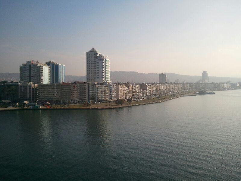2013/11/04  Smirne  Costa Pacifica-partenza-smirne-diretta-nave-pacifica-forum-liveboat-1-jpg