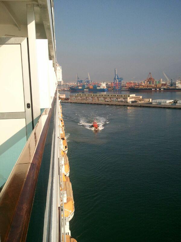 2013/11/04  Smirne  Costa Pacifica-partenza-smirne-diretta-nave-pacifica-forum-liveboat-2-jpg