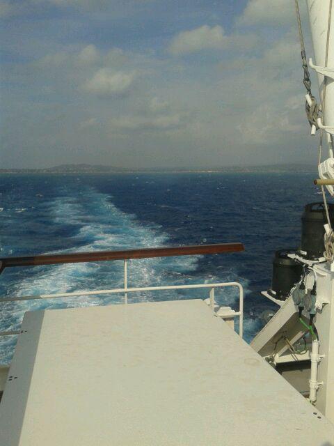 2013-11-05 Katakolon Costa Fascinosa-partenza-katakolon-diretta-nave-fascinosa-5-jpg