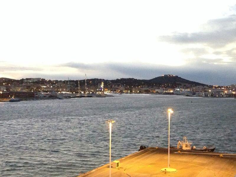2013/11/05 Tolone (Marsiglia) Costa Luminosa-uploadfromtaptalk1383673985691-jpg