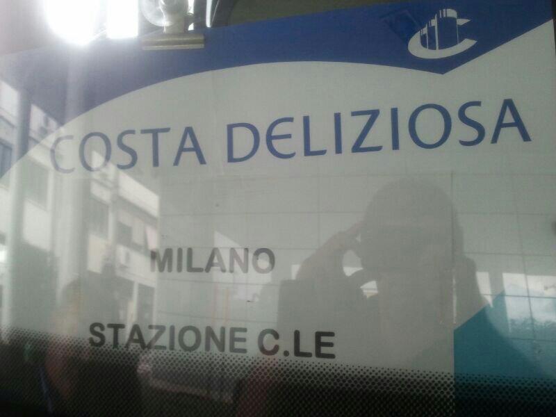 2013/11/07 Savona Sbarco Costa Deliziosa-uploadfromtaptalk1383827933186-jpg