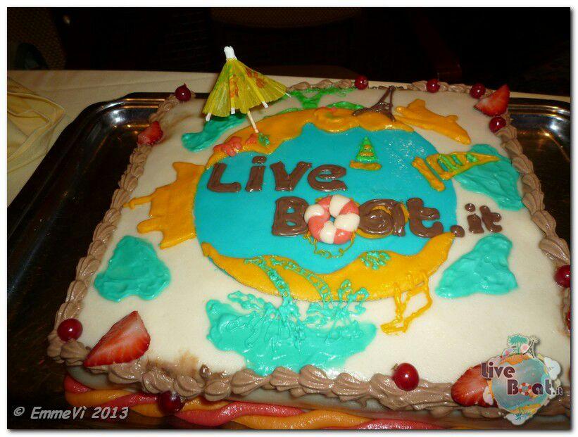 2013/11/06 Civitavecchia Costa Deliziosa-compleanno-liveboat-bordo-costa-deliziosa-2-jpg