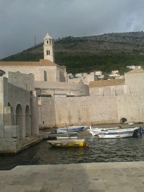 2013-11-09 Dubrovnik Costa Fascinosa-diretta-costa-fascinosa-oggi-dubrownik-20-jpg
