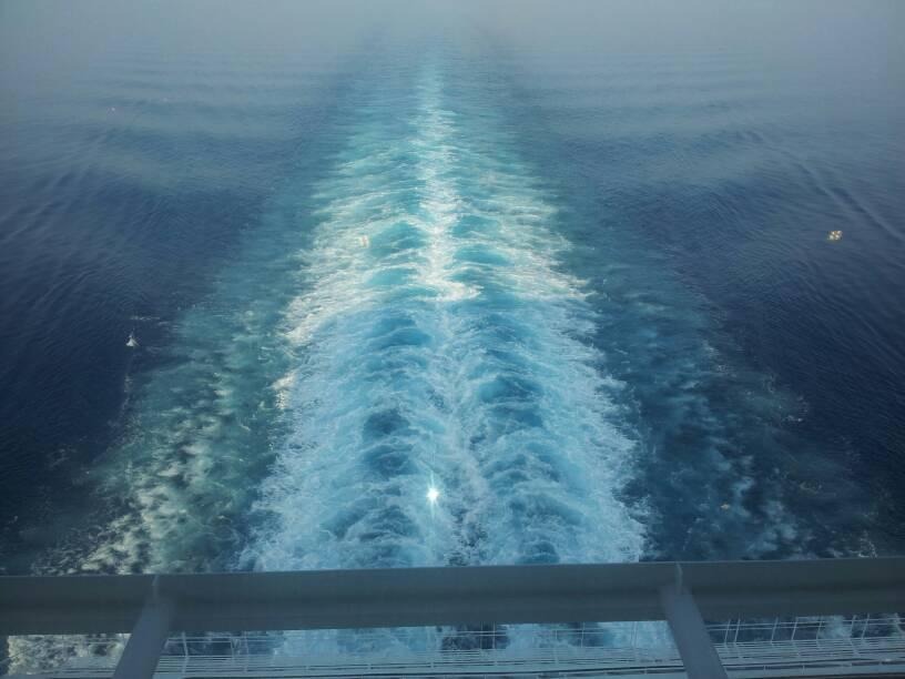 2013/11/05  navigazione Costa Pacifica-uploadfromtaptalk1384288281496-jpg