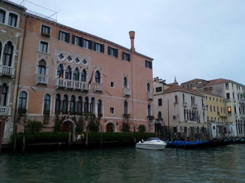 Liveboat presente al varo tecnico di Costa Diadema-venezia-costa-diadema-3-jpg