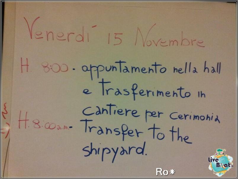 Liveboat presente al varo tecnico di Costa Diadema-55venezia-varo-costa-diadema-jpg