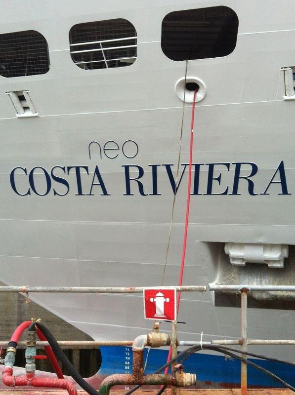 A Genova Costa Classica e NeoRiviera  in cantiere per lavori-neoriviera-jpg