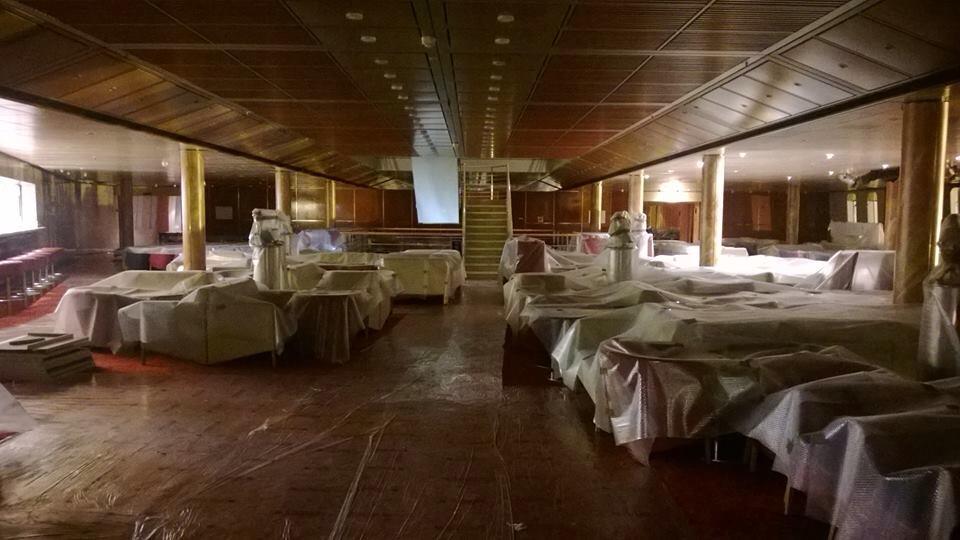 A Genova Costa Classica e NeoRiviera  in cantiere per lavori-costa-classia-cantiere-1-jpg