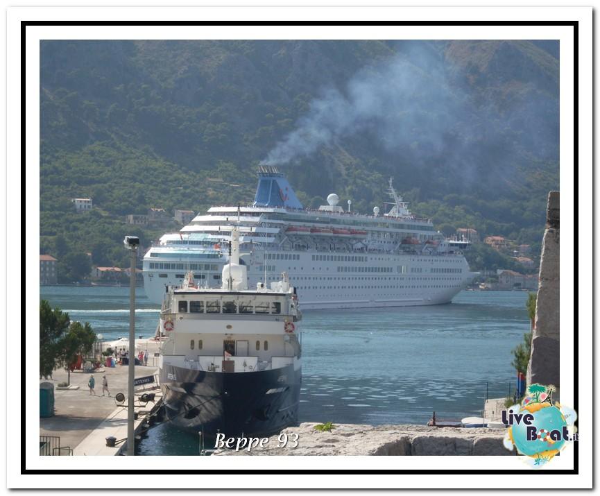 Costa Classica-Terre Sacre e Isole nel Blu-13/20 Luglio2013-kotor6-jpg