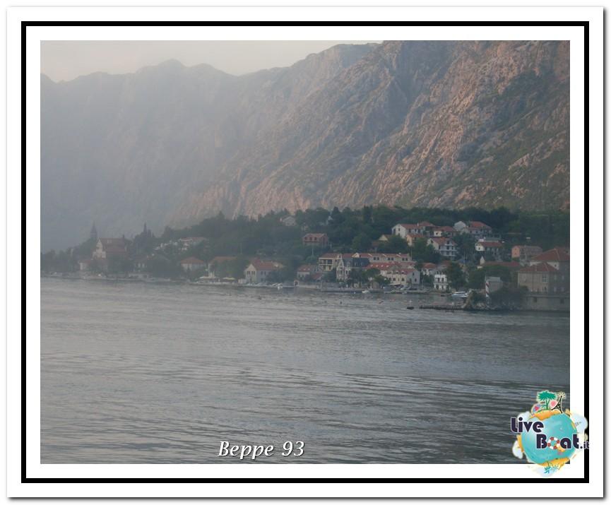 Costa Classica-Terre Sacre e Isole nel Blu-13/20 Luglio2013-kotor8-jpg
