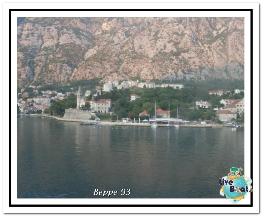 Costa Classica-Terre Sacre e Isole nel Blu-13/20 Luglio2013-kotor9-jpg
