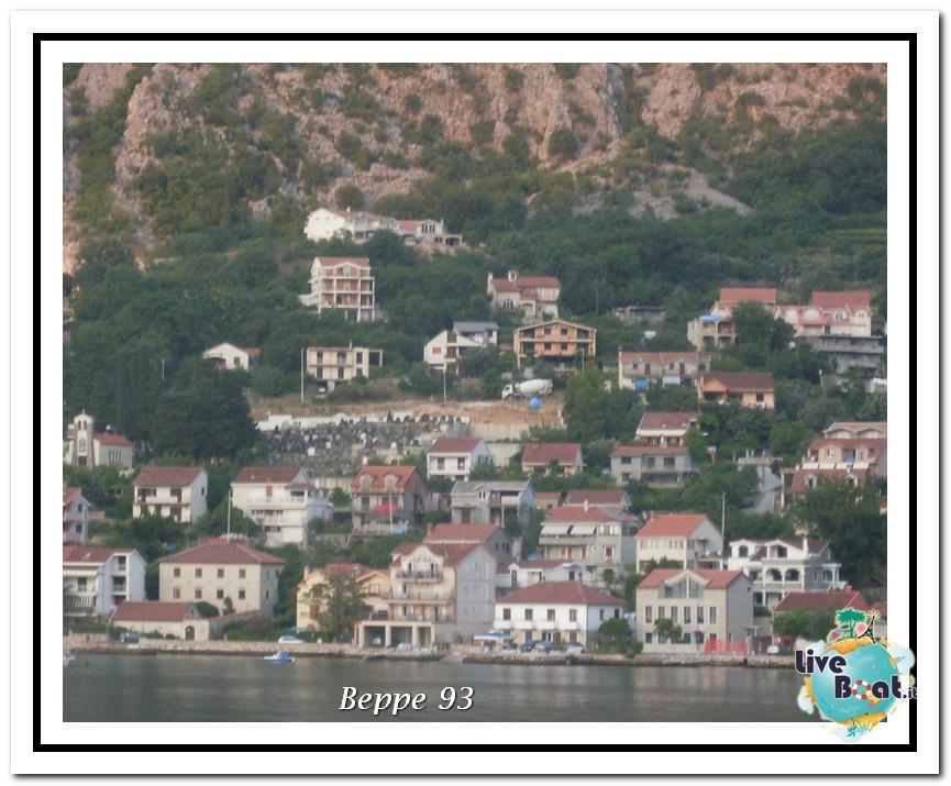 Costa Classica-Terre Sacre e Isole nel Blu-13/20 Luglio2013-kotor11-jpg