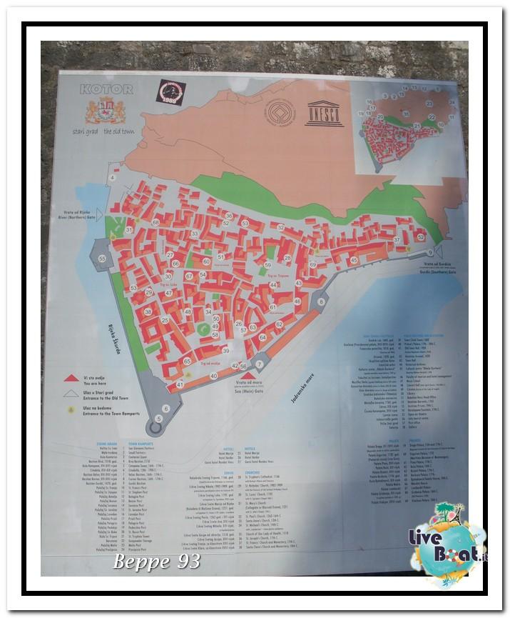 Costa Classica-Terre Sacre e Isole nel Blu-13/20 Luglio2013-kotor14-jpg