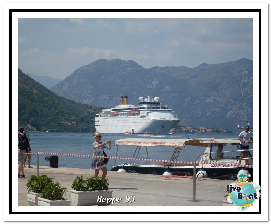 Costa Classica-Terre Sacre e Isole nel Blu-13/20 Luglio2013-kotor1-jpg