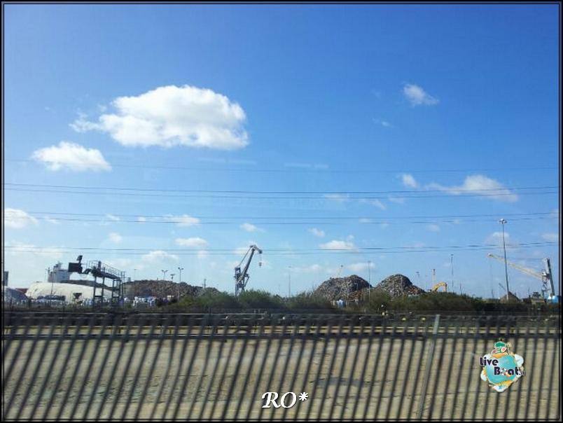 26/04/13 - Giorno 1 - Norwegian Breakaway - Rotterdam-2foto-nclbreakaway-crociera-lancio-diretta-liveboat-crociere-jpg