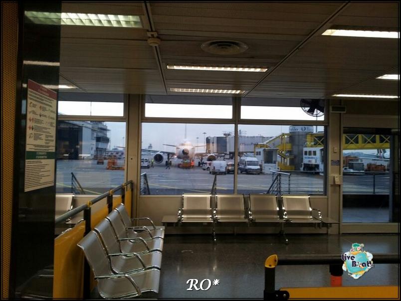 26/04/13 - Giorno 1 - Norwegian Breakaway - Rotterdam-71foto-nclbreakaway-crociera-lancio-diretta-liveboat-crociere-jpg