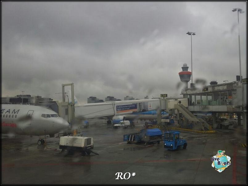 26/04/13 - Giorno 1 - Norwegian Breakaway - Rotterdam-96foto-nclbreakaway-crociera-lancio-diretta-liveboat-crociere-jpg