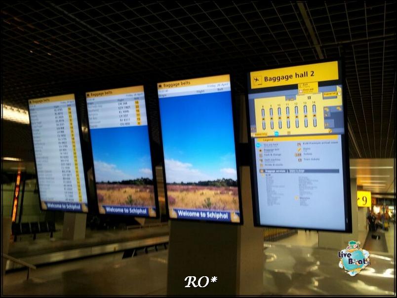 26/04/13 - Giorno 1 - Norwegian Breakaway - Rotterdam-117foto-nclbreakaway-crociera-lancio-diretta-liveboat-crociere-jpg