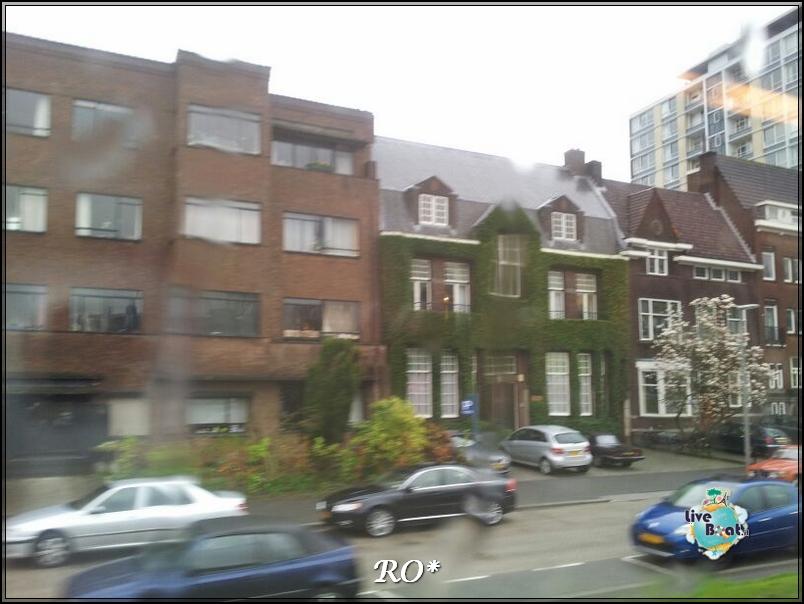 26/04/13 - Giorno 1 - Norwegian Breakaway - Rotterdam-182foto-nclbreakaway-crociera-lancio-diretta-liveboat-crociere-jpg