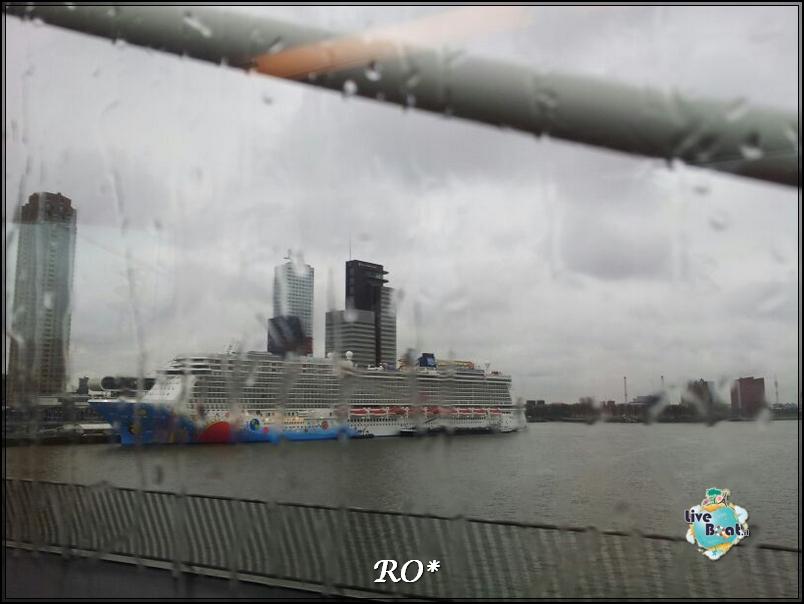 26/04/13 - Giorno 1 - Norwegian Breakaway - Rotterdam-188foto-nclbreakaway-crociera-lancio-diretta-liveboat-crociere-jpg