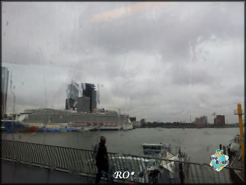 26/04/13 - Giorno 1 - Norwegian Breakaway - Rotterdam-192foto-nclbreakaway-crociera-lancio-diretta-liveboat-crociere-jpg