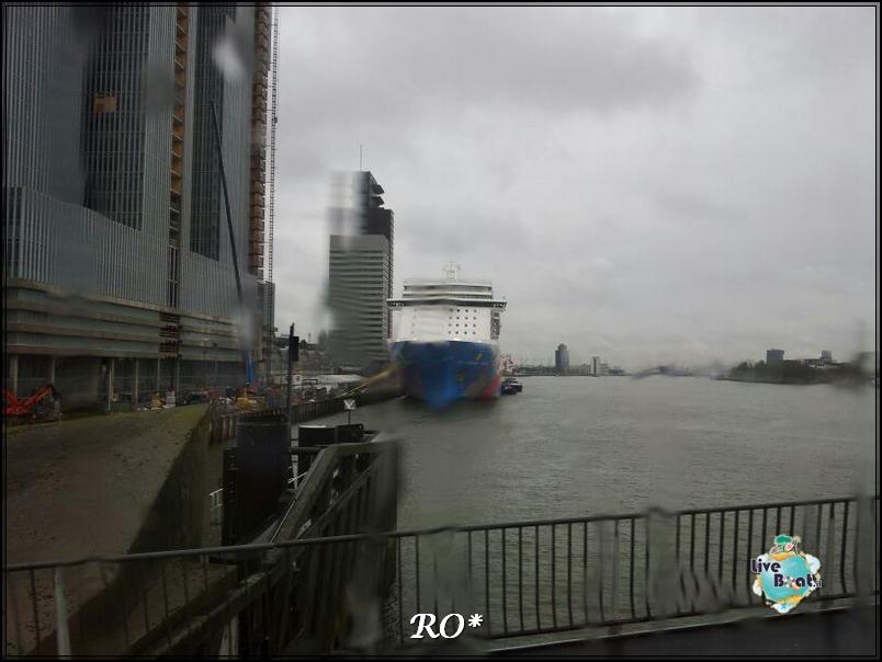 26/04/13 - Giorno 1 - Norwegian Breakaway - Rotterdam-197foto-nclbreakaway-crociera-lancio-diretta-liveboat-crociere-jpg