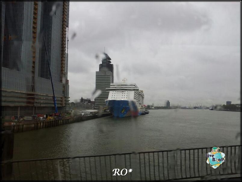26/04/13 - Giorno 1 - Norwegian Breakaway - Rotterdam-198foto-nclbreakaway-crociera-lancio-diretta-liveboat-crociere-jpg