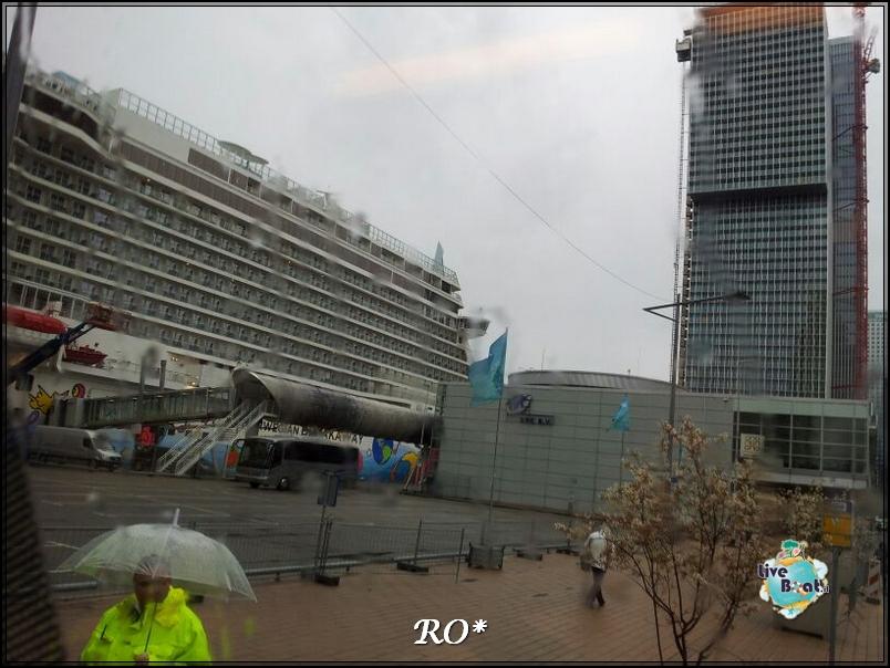 26/04/13 - Giorno 1 - Norwegian Breakaway - Rotterdam-202foto-nclbreakaway-crociera-lancio-diretta-liveboat-crociere-jpg