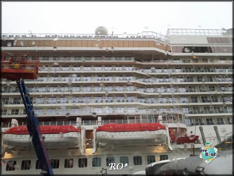 26/04/13 - Giorno 1 - Norwegian Breakaway - Rotterdam-206foto-nclbreakaway-crociera-lancio-diretta-liveboat-crociere-jpg