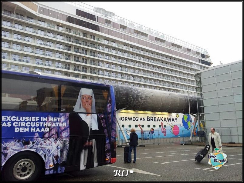 26/04/13 - Giorno 1 - Norwegian Breakaway - Rotterdam-207foto-nclbreakaway-crociera-lancio-diretta-liveboat-crociere-jpg