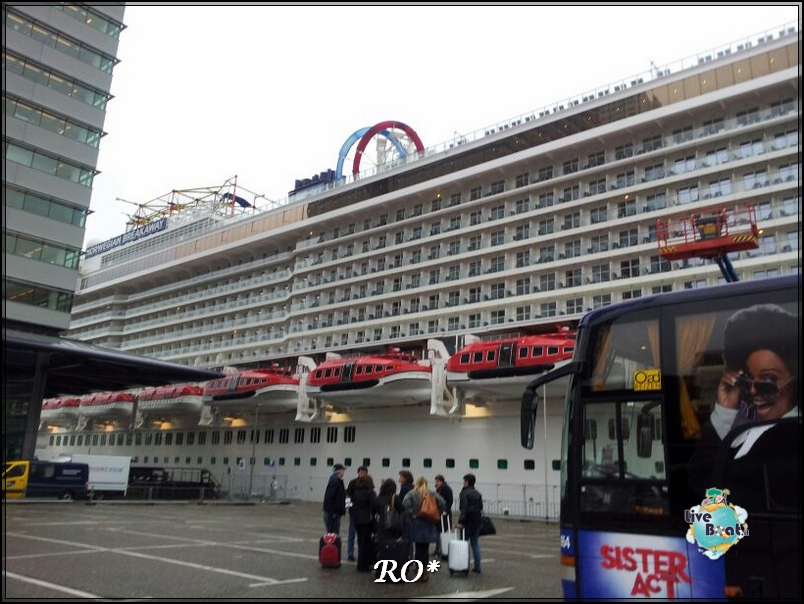 26/04/13 - Giorno 1 - Norwegian Breakaway - Rotterdam-208foto-nclbreakaway-crociera-lancio-diretta-liveboat-crociere-jpg