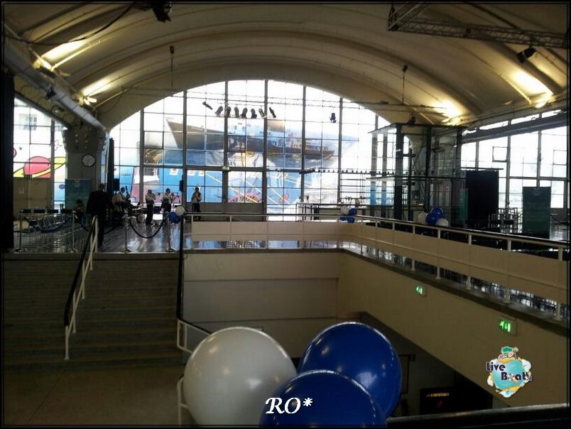 26/04/13 - Giorno 1 - Norwegian Breakaway - Rotterdam-214foto-nclbreakaway-crociera-lancio-diretta-liveboat-crociere-jpg