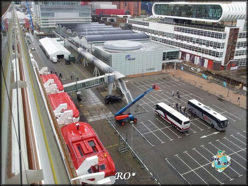 26/04/13 - Giorno 1 - Norwegian Breakaway - Rotterdam-258foto-nclbreakaway-crociera-lancio-diretta-liveboat-crociere-jpg