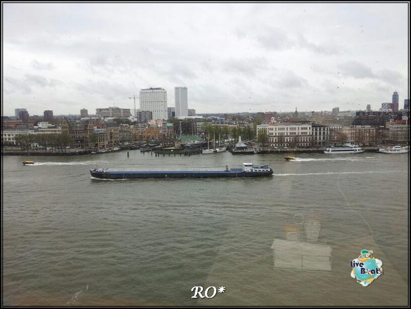26/04/13 - Giorno 1 - Norwegian Breakaway - Rotterdam-349foto-nclbreakaway-crociera-lancio-diretta-liveboat-crociere-jpg
