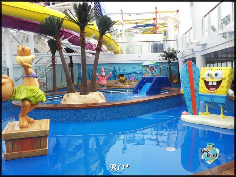 26/04/13 - Giorno 1 - Norwegian Breakaway - Rotterdam-356foto-nclbreakaway-crociera-lancio-diretta-liveboat-crociere-jpg