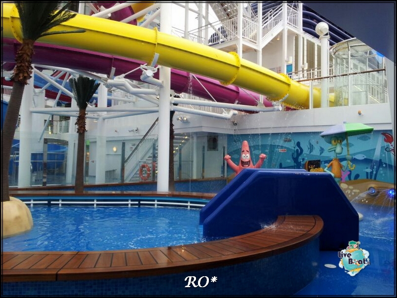 26/04/13 - Giorno 1 - Norwegian Breakaway - Rotterdam-357foto-nclbreakaway-crociera-lancio-diretta-liveboat-crociere-jpg