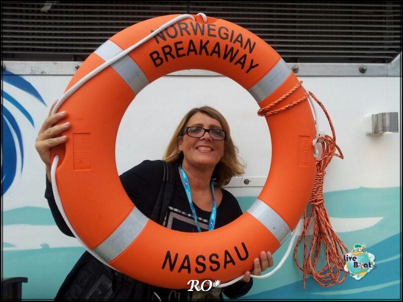 26/04/13 - Giorno 1 - Norwegian Breakaway - Rotterdam-360foto-nclbreakaway-crociera-lancio-diretta-liveboat-crociere-jpg